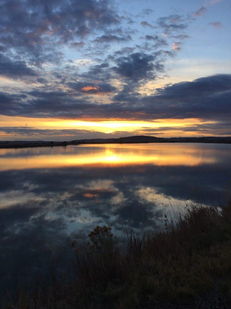 beck lake