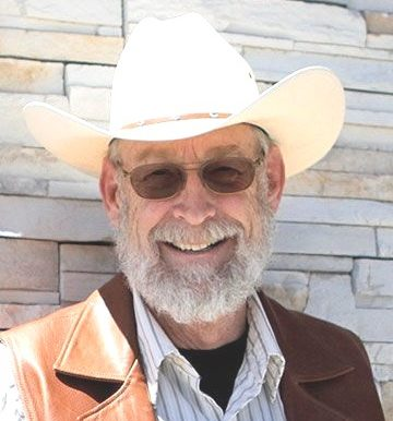 Richard B Jones